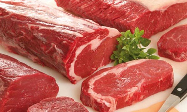 Thịt bò Pháp